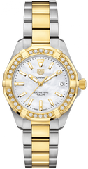 TAG Heuer Watch Aquaracer Ladies