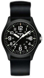 Traser H3 Watch Officer Pro 22mm Silicon