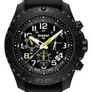 Traser H3 Watch Outdoor Pioneer Chrono Nato