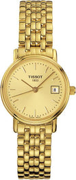 Tissot Watch Desire Small T52528121