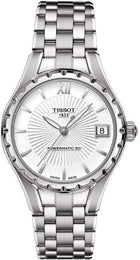 Tissot Watch Lady T0722071103800