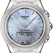Tissot Watch T-Touch Lady Solar T0752201110100