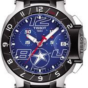 Tissot Watch T-Race Nicky Hayden Limited Edition T0484172704700