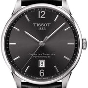 Tissot Watch Chemin des Tourelles Gents T0994071644700