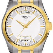 Tissot Watch Couturier T0354072201100