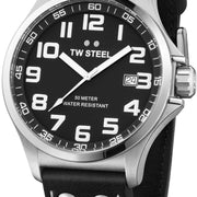 TW Steel Watch Pilot 48mm TW409