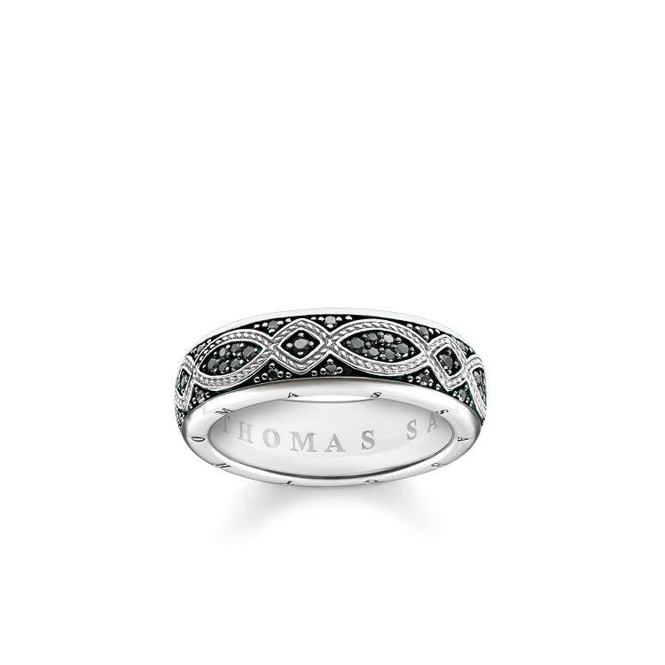 rings engagement htm karat knot diamond ring celtic love