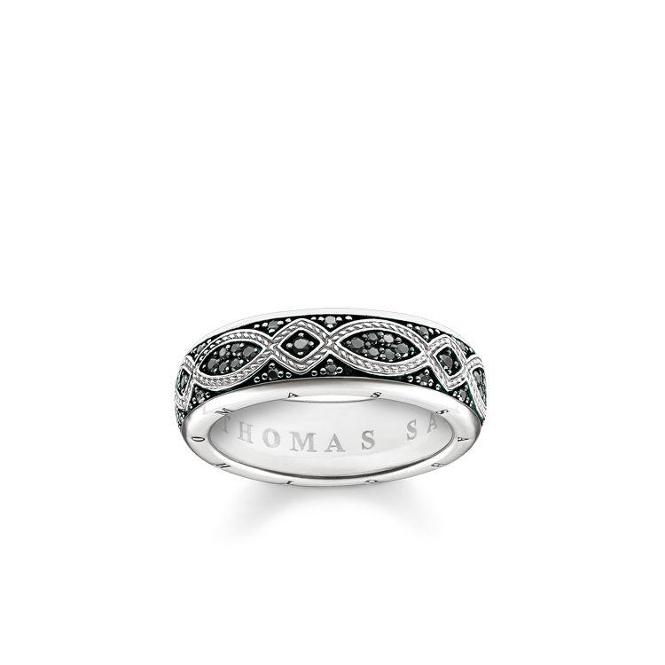 ring ignis lab image knot p wg love infinity main diamond grown rings engagement encrusted pure