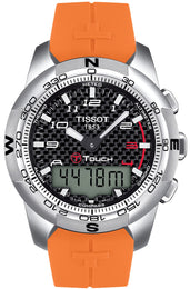 Tissot Watch T-Touch II Titanium T0474204720701