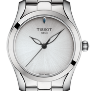 Tissot Watch T-Wave T1122101103100