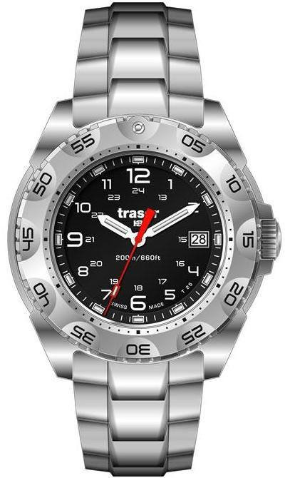 Traser H3 Watch Survivor