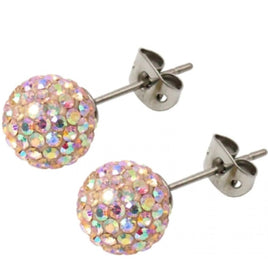 Tresor Paris Earrings Orbite Peche 020545