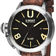 U-Boat Watch Classico 47 AS1 8105