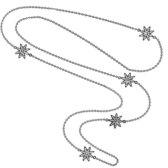 Vixi Jewellery Nova Necklace NOVA-LC.B