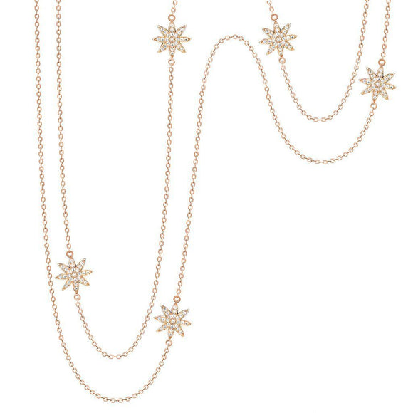 Vixi Jewellery Nova Necklace NOVA-LC.R