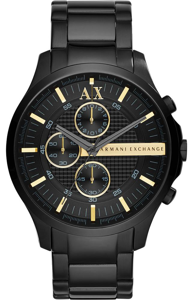 Armani Exchange Watch Chronograph Mens
