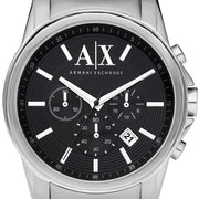 ARMANI EXCHANGE WATCH MENS