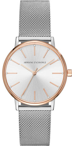 Armani Exchange Watch Ladies