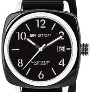 Briston Watch Clubmaster Classic Timeless 13240.SA.B.1.NB