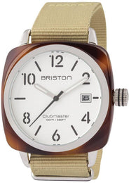 Briston Watch Clubmaster Classic Icons 13240.SA.T.2.NK