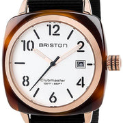 Briston Watch Clubmaster Classic Icons 17240.PRA.T.2.NB