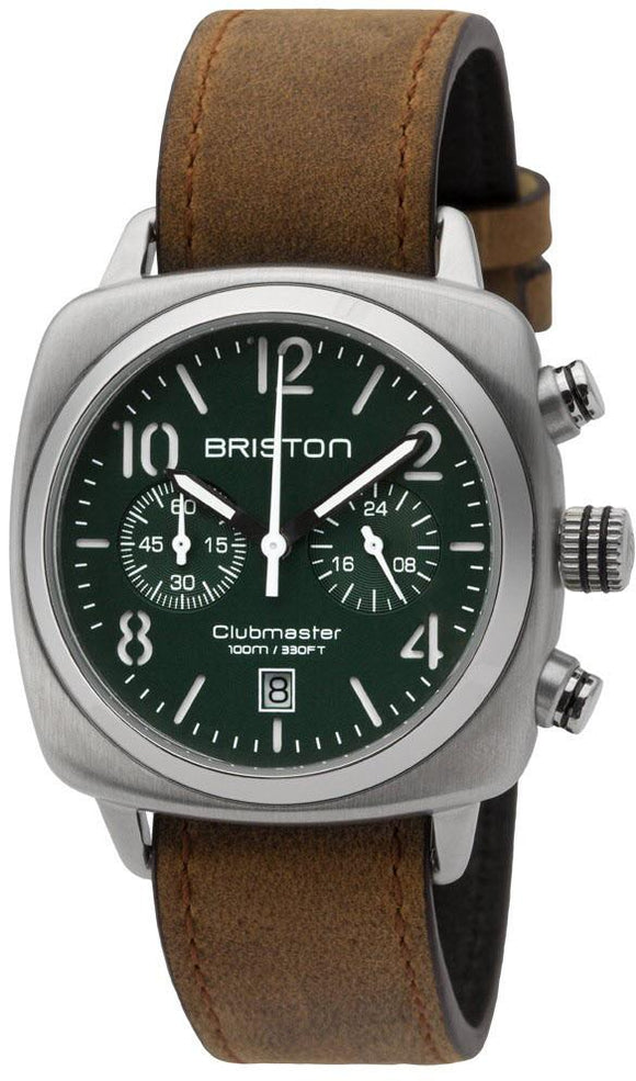 Briston Watch Clubmaster Classic Timeless 16140.S.C.16.LVBR