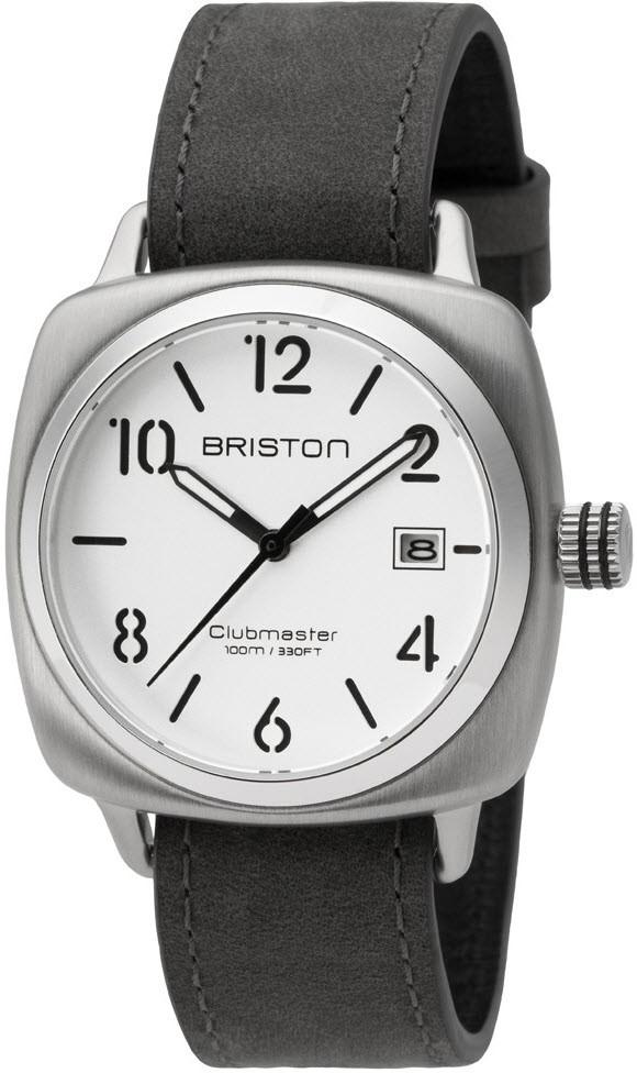 Briston Watch Clubmaster Classic Timeless 16240.S.C.2.LVB