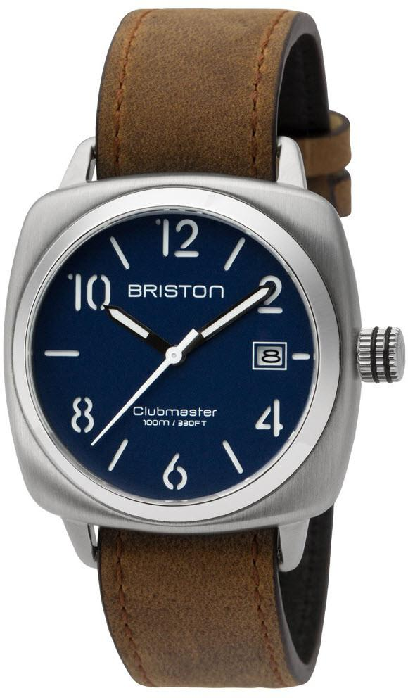 Briston Watch Clubmaster Classic Timeless 16240.S.C.15.LVBR