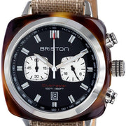 Briston Watch Clubmaster Sport Icons 15142.SA.TS.1.LSK