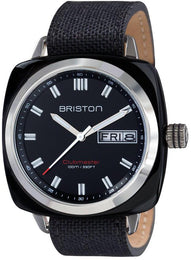 Briston Watch Clubmaster Sport Timeless 15342.SA.BS.1.LSB
