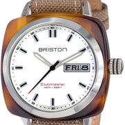 Briston Watch Clubmaster Sport Icons 15342.SA.TS.2.LSK