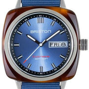 Briston Watch Clubmaster Sport Icons