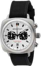 Briston Watch Clubmaster Sport Chrono Date Timeless 16142.S.SP.2.RB