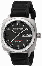 Briston Watch Clubmaster Sport HMS Day Date Timeless 16342.S.SP.17.RB