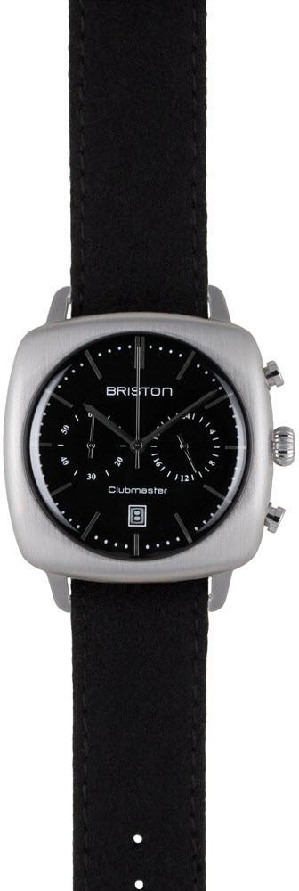 Briston Watch Clubmaster Vintage Timeless