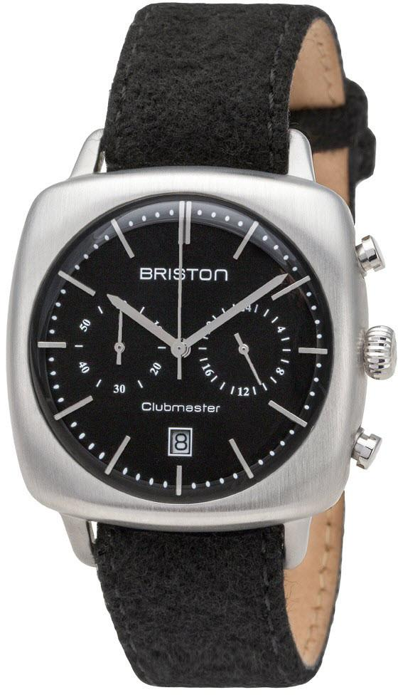 Briston Watch Clubmaster Vintage Timeless 16140.S.V.1.LFB