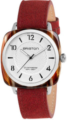 Briston Watch Clubmaster Chic Fire