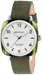 Briston Watch Clubmaster Chic Earth