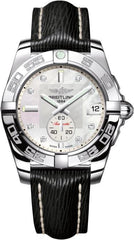 Breitling Watch Galactic 36 Automatic Sahara Tang Type
