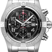 Breitling Watch Super Avenger II Steel 48 Chronograph A13371111B2A1