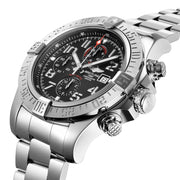 Breitling Watch Super Avenger II Steel 48 Chronograph