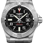 Breitling Watch Avenger II A1338111/BC32/170A