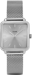 Cluse Watch La Tetragone Ladies CW0101207007
