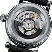 Chronoswiss Watch Flying Regulator Open Gear Limited Edition