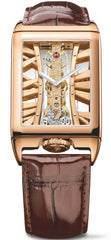 Corum Watch Golden Bridge Rectangle