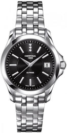 Certina Watch DS Prime Lady Round Quartz C004.210.11.056.00