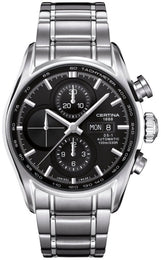 Certina Watch DS-1 Chrono Automatic C006.414.11.051.01