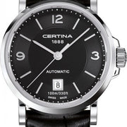 Certina Watch DS Caimano Lady Automatic C017.207.16.057.00
