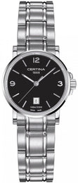 Certina Watch DS Caimano Lady Quartz C017.210.11.057.00