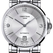 Certina Watch DS Caimano Gent Automatic C017.407.11.037.00